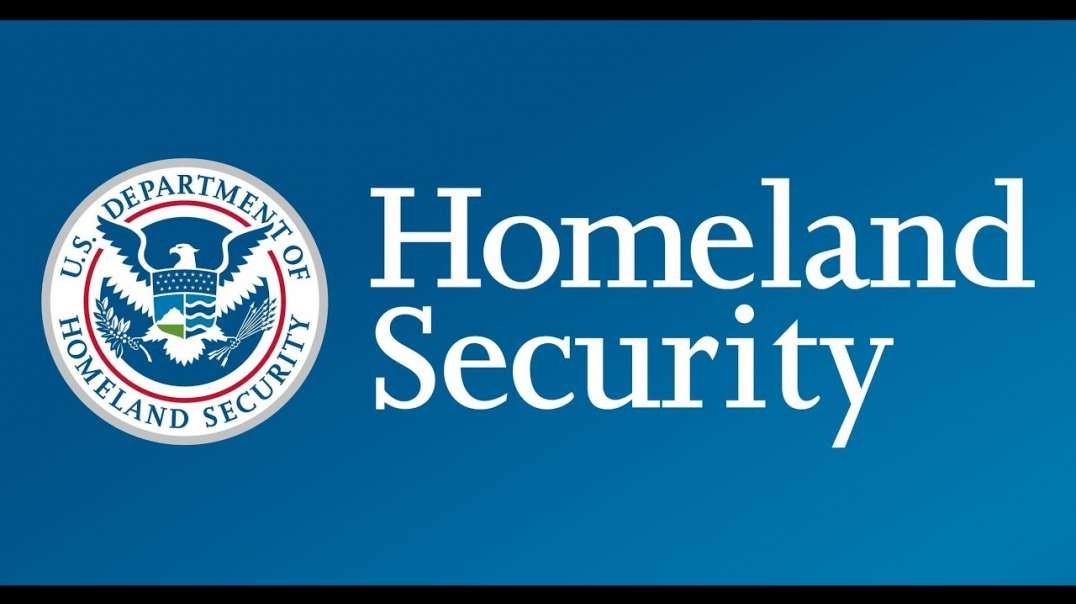 """DHS Issues Nationwide Terrorism Alert Over """"Domestic Anti-Government Extremists"""" Who Oppose Biden"""