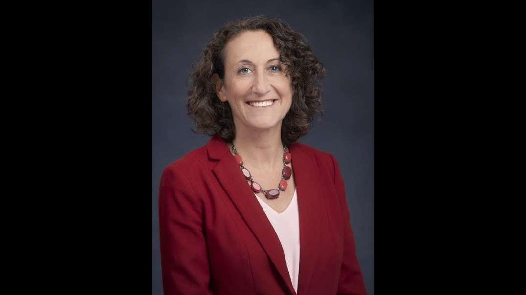 PA Secretary Of State Kathy Bookvar Has Resigned, Effective Friday