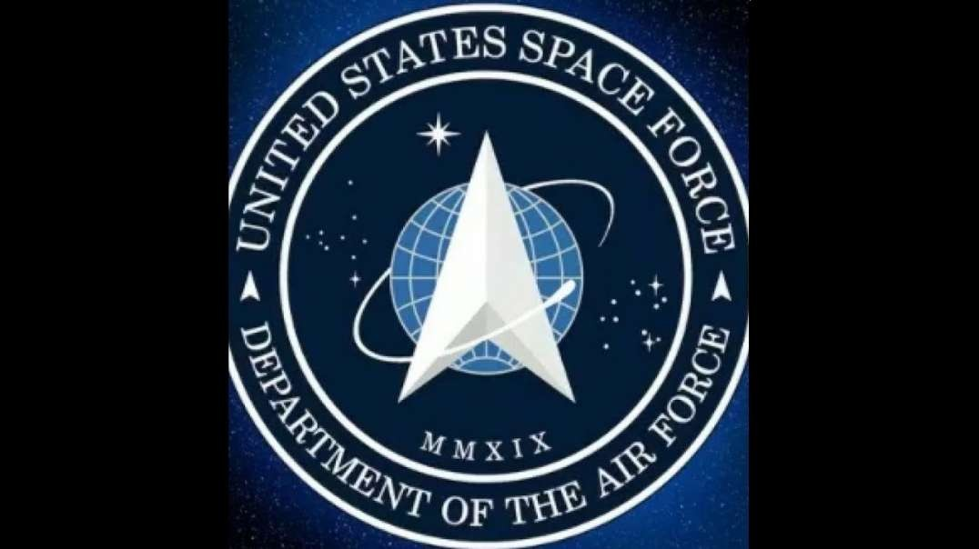 Biden Administration Circles Back On Space Force, Decides Not To Revisit Decision To Establish It