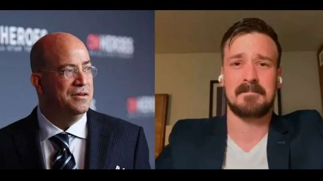 Parler CEO John Matze Fired After Suggesting Censorship, CNN President Zucker Out At End Of Year