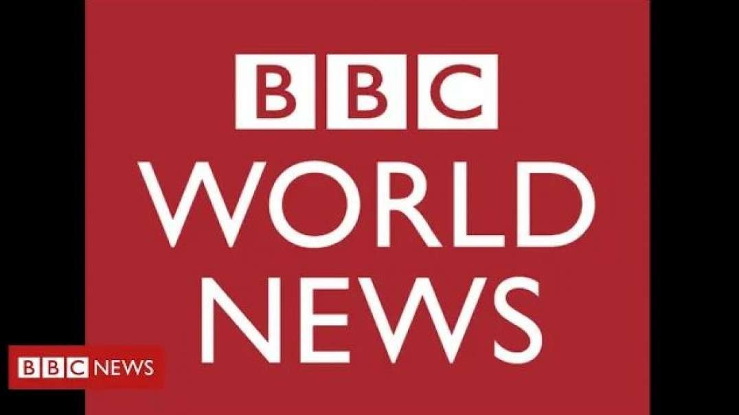 """China Removes BBC World News From Its Airwaves For Violating Regulations Related To """"Impartiality"""""""
