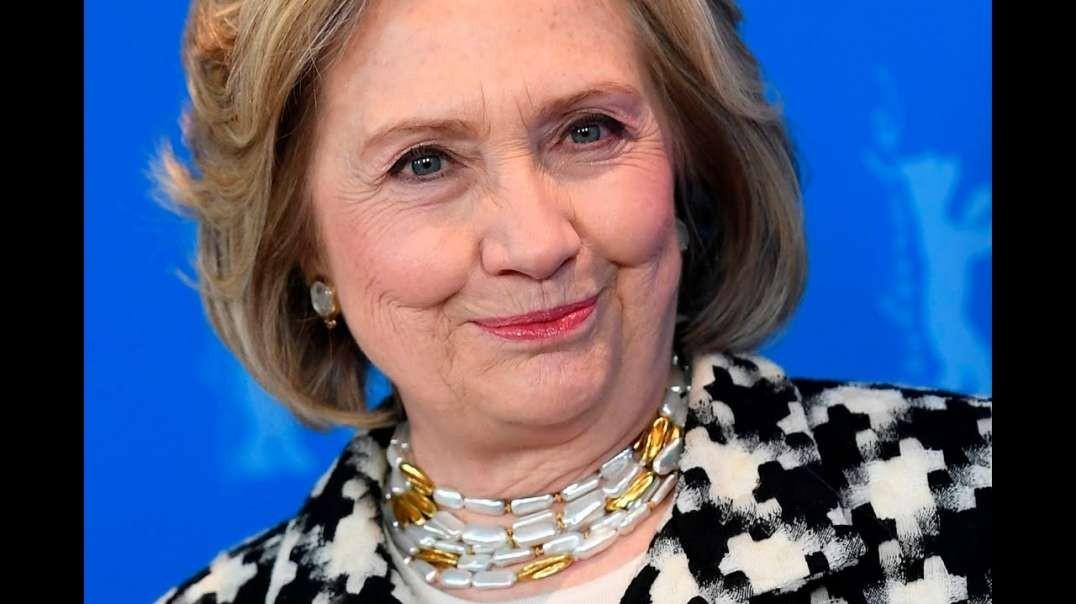 """Hillary Clinton Chimes In On Second Trump Impeachment, Says Senate Republicans Are """"Co-Conspirators"""""""