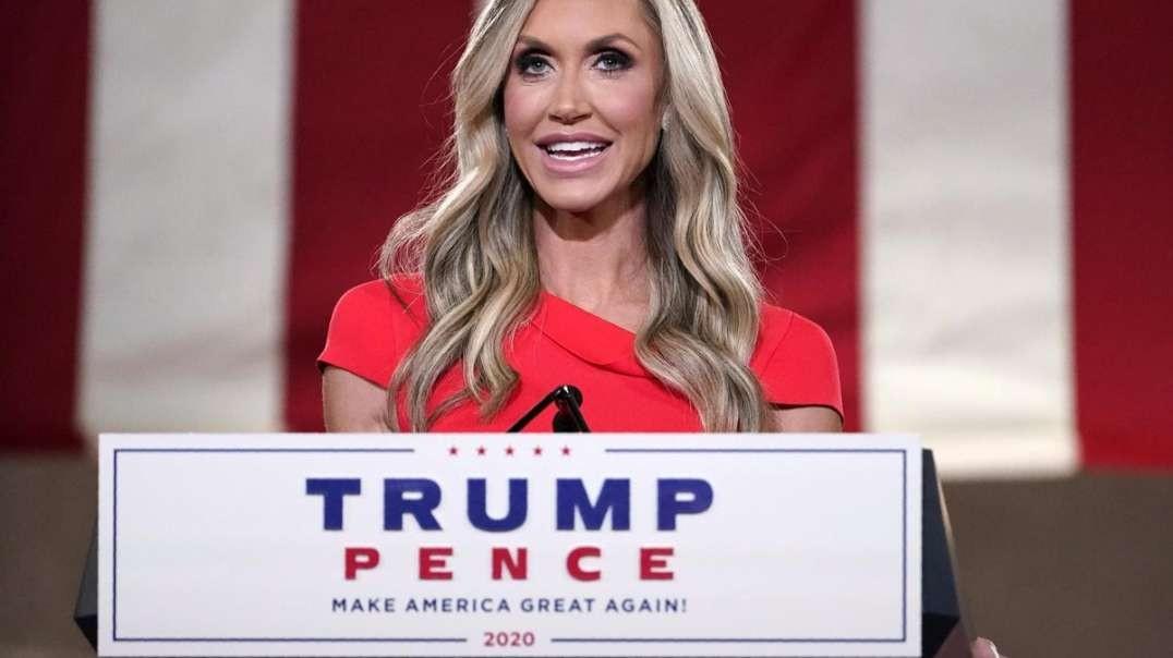 Lara Trump Joins Fox News As Newest Contributor