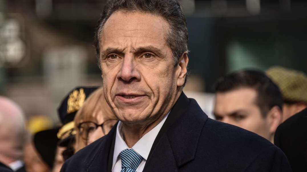 Gov. Cuomo Prioritized Mother, Brother, Sister, And Close Contacts For Early COVID-19 Testing