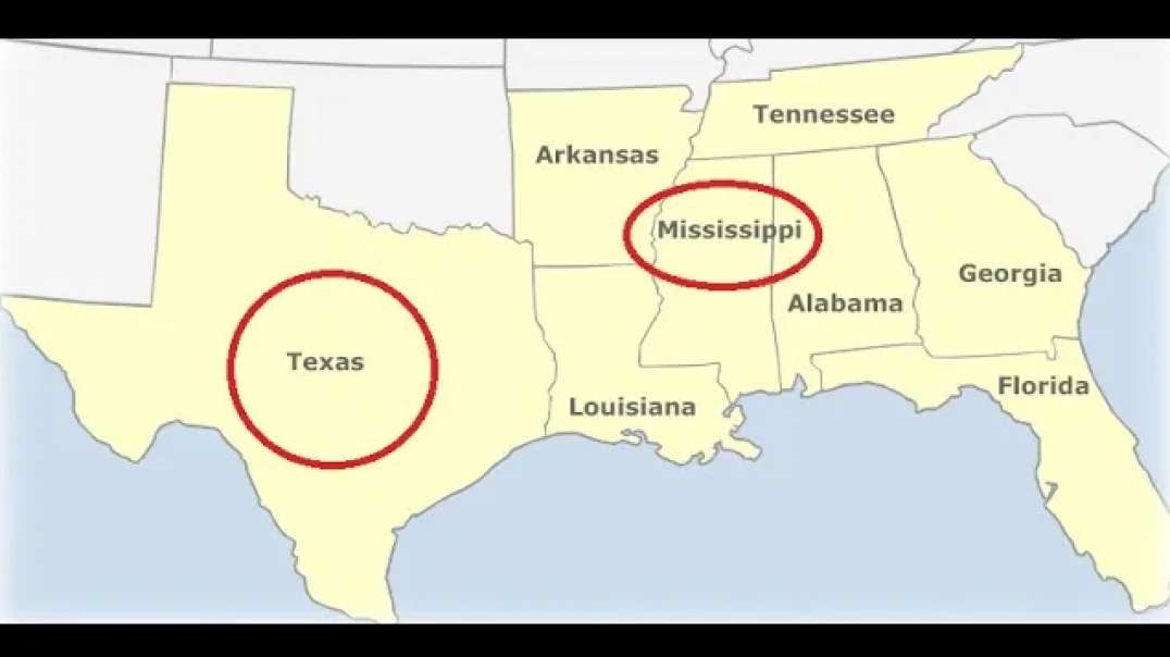 Texas, Mississippi Now Open 100% With No Mask Mandate, CDC To OK Indoor Gatherings For Vaccinated