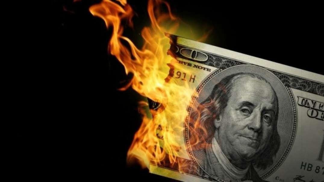 "Senate Passes $1.9 Trillion ""COVID"" Bill 50-49, Reducing Unemployment Benefit While Keeping Pork"