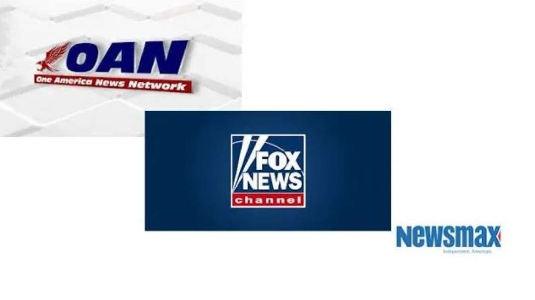 """Dems Pressure Cable Providers To Remove And Censor OANN, Fox, Newsmax For Spreading """"Disinformation"""""""