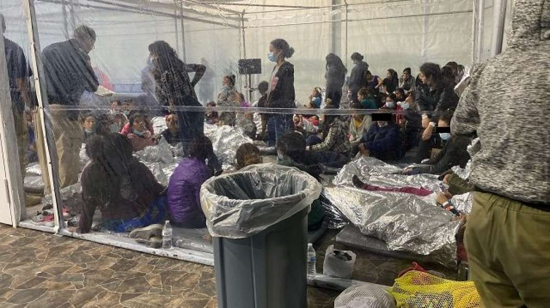 """DHS Secretary Says U.S. Border """"Closed"""" And """"Secure"""" As Even Dems Speak Out, Leak Facility Photos"""