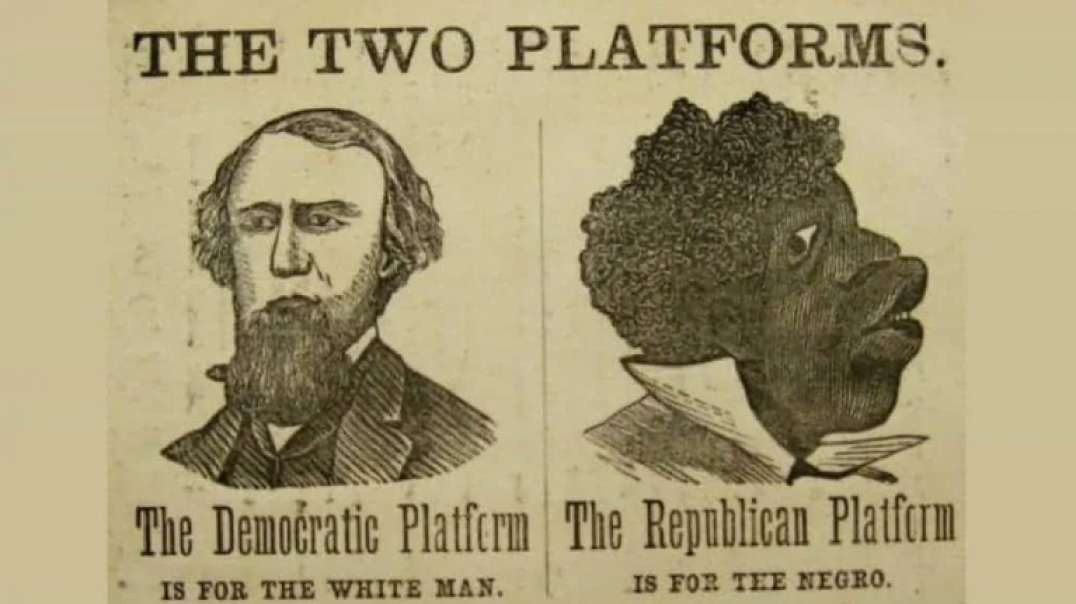 Democrats Have Been Lying To The Black Community, History Proves They Fought Against Their Ancestors