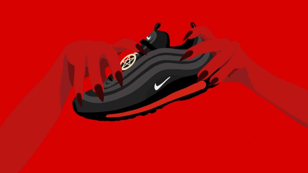 """Nike Announces Settlement Over """"Satan Shoes"""", Which Will Be Recalled For A Full Refund To Customers"""