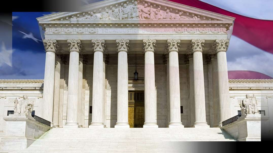 Democrats To Introduce Bill Adding Four SCOTUS Justices, GOP Counters With Constitutional Amendment