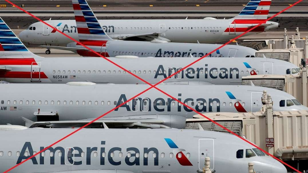 American Airlines Exposed: Statement Issued Against Texas Election Bill Without Ever Having Read It