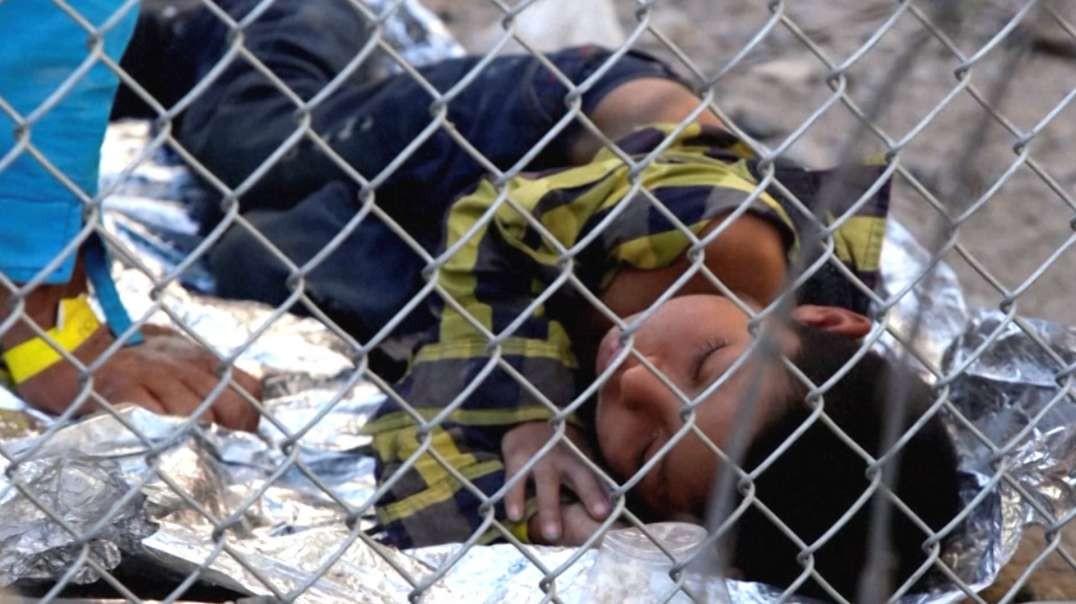 "Gov. Abbott Says Biden Admin ""Presiding Over The Abuse Of Children"" Amid Migrant Sex Assault Claims"