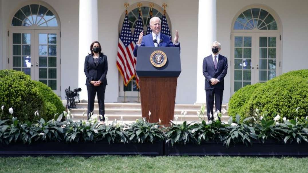 Biden's Executive Orders On Gun Control: Question On Pistol Braces Already Answered By DOJ In 2014