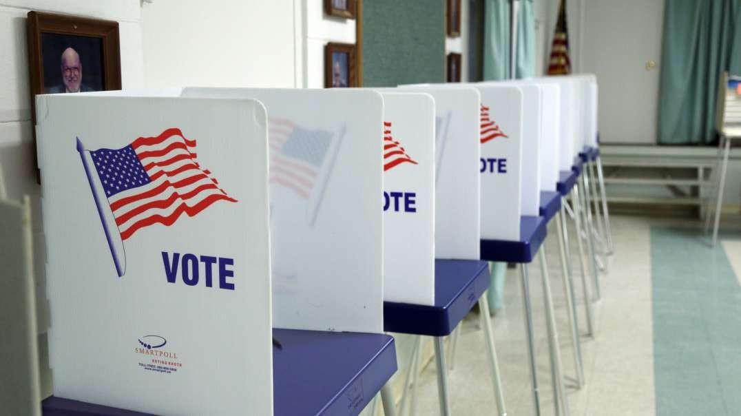 Arizona, Wyoming, Washington, Kentucky Pass New Election Laws As Georgia Scraps COVID Restrictions