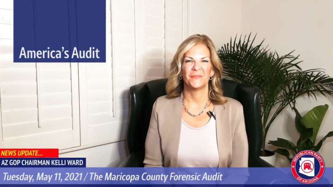 Maricopa County Attorneys Admit They Don't Have Access To Key Passwords, Dominion Does