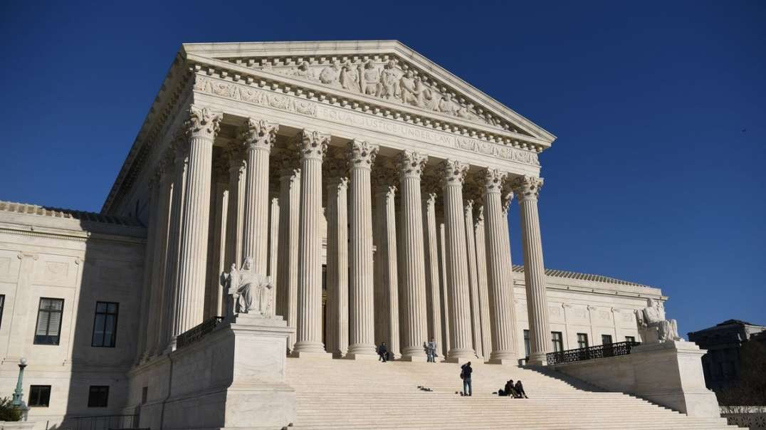 U.S. Supreme Court Rules Unanimously In Favor Of Edward Caniglia On Illegal Search And Seizure Case