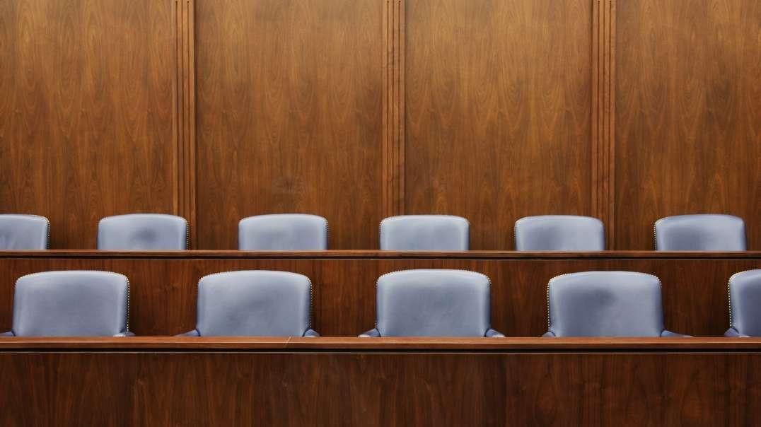 Manhattan DA Convenes Grand Jury To Consider Possible Indictments Against President Trump