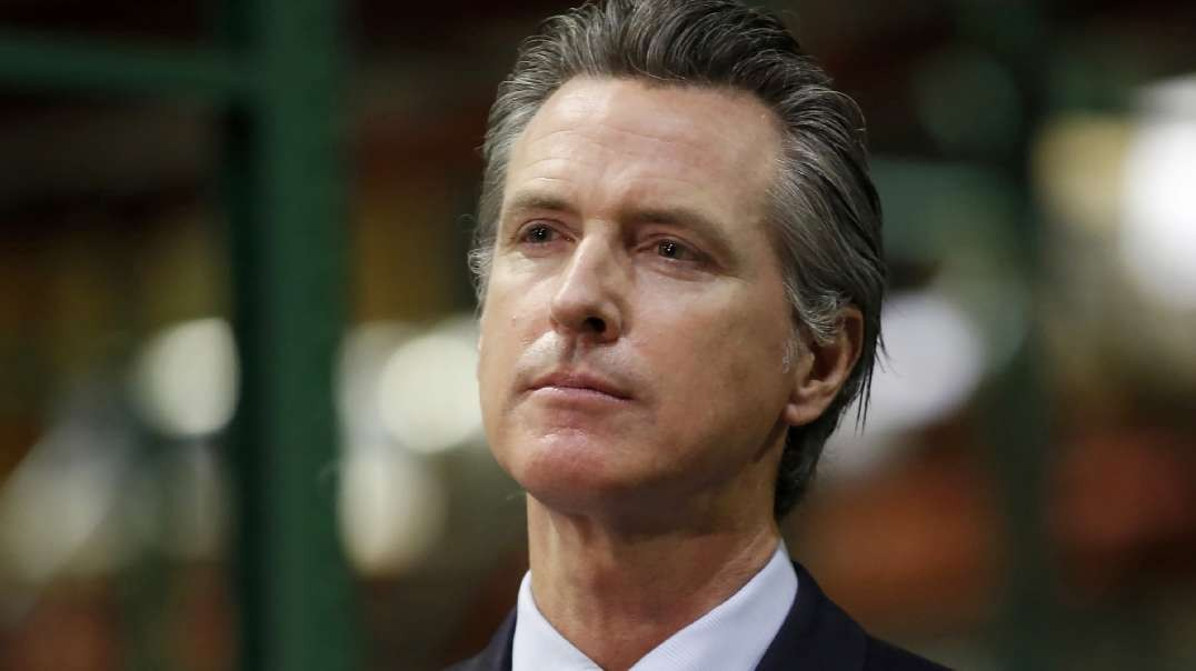 Federal Judge Orders Gavin Newsom To Pay $1.35M To Church For COVID-19 Lock-Down Discrimination