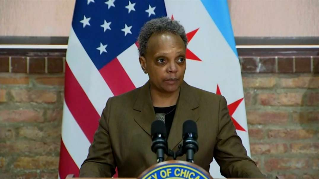 Chicago Mayor Celebrates Two Year Anniversary By Promoting Racial Discrimination, Press Segregation