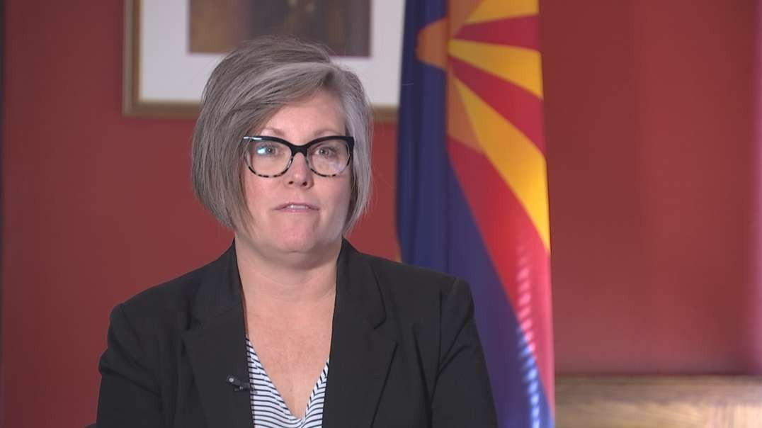 Arizona SOS Threatens To Decertify Election Equipment, Accuses Cyber Ninjas Of Compromising Them
