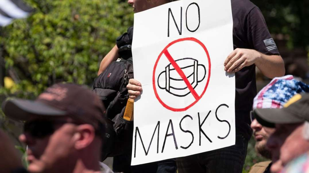 Recommended Or Required? Store Policies Shy Away From Requiring Masks, And You Don't Even Know It
