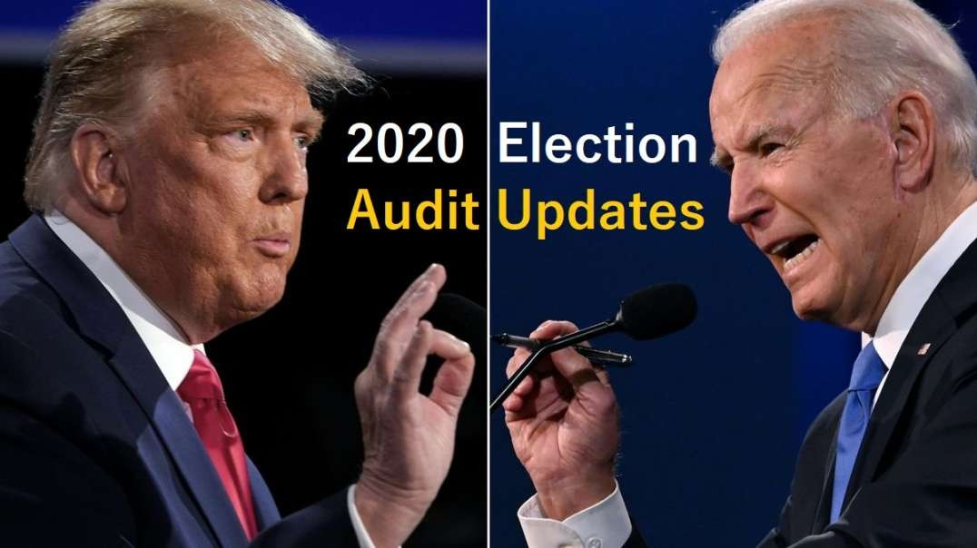 2020 Election Audit Updates In Georgia, Pennsylvania, And Wisconsin