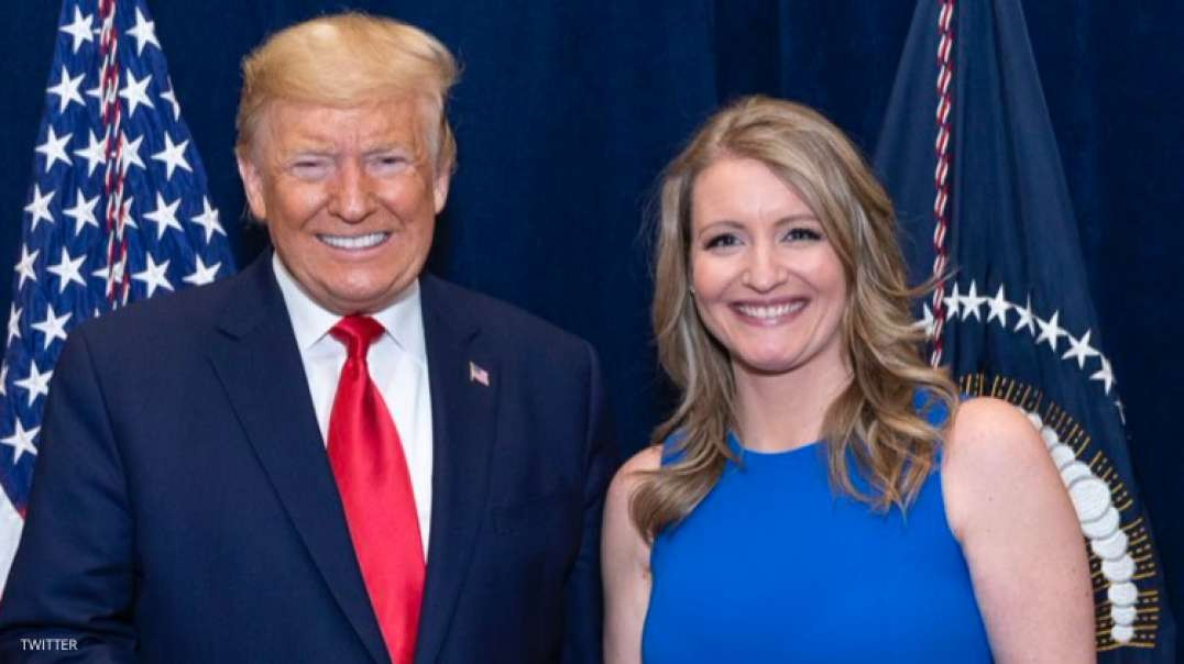 Jenna Ellis Says Donald Trump Will Not Be Reinstated, Werff Points Out The Flaws In Her Logic