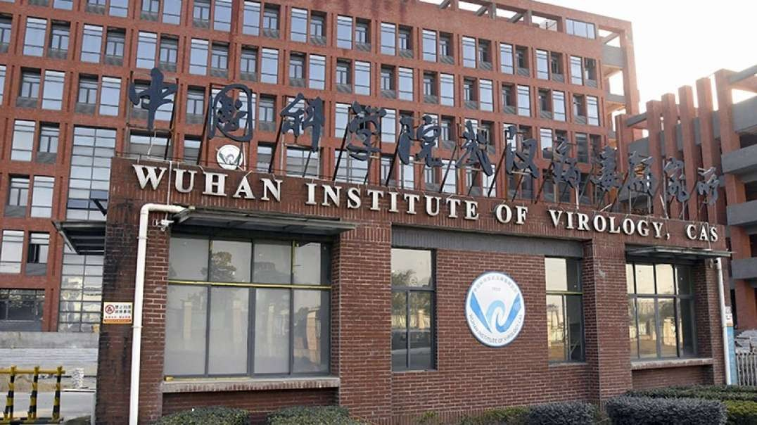 Chinese Officials Nominate Wuhan Institute Of Virology For Nobel Prize