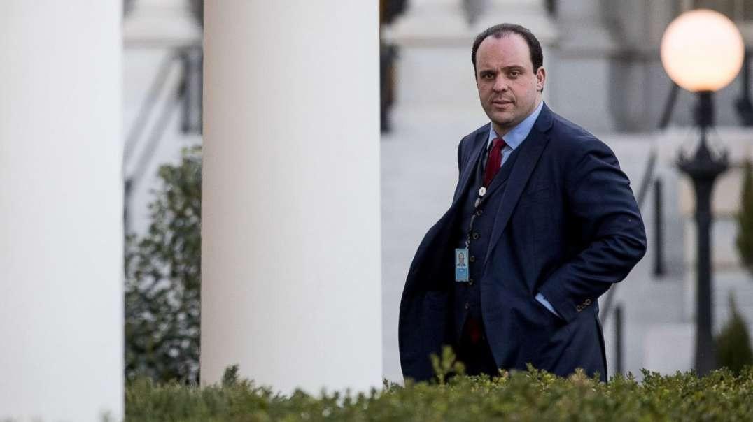 Trump 2020 Strategic Advisor Says No Path To Trump Reinstatement A Misunderstanding Of Constitution