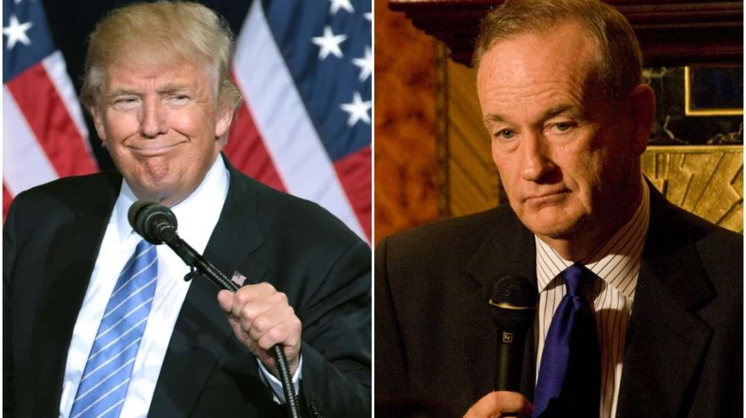 Trump And Bill O'Reilly To Begin History Tour, Providing An Inside View Of The Trump Administration