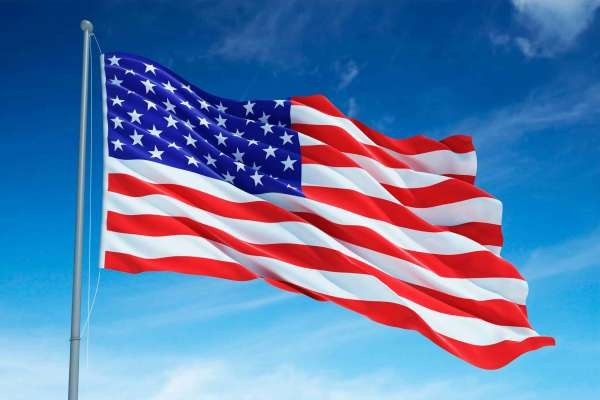 Happy Flag Day! This flag stands for SO MUCH and Americans are appreciating that more and more under the Democrats. Let freedom ring!