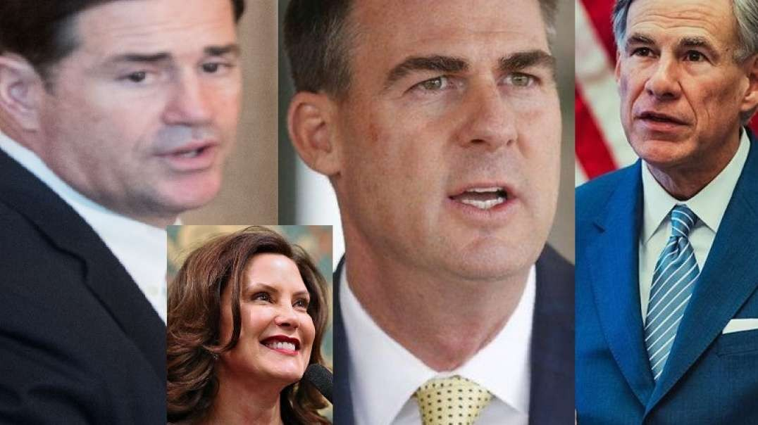 Abbott Gets Tough On Illegals, Whitmer Denies COVID Exemption To Graduates, And More