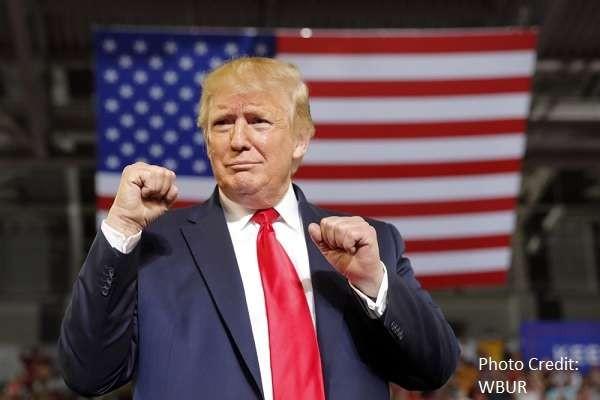 Happy Birthday to America's only LEGITIMATE President Donald Trump!