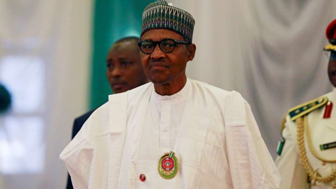 Twitter Suspends Account Of Nigerian President So Nigeria Indefinitely Suspends Twitter Services