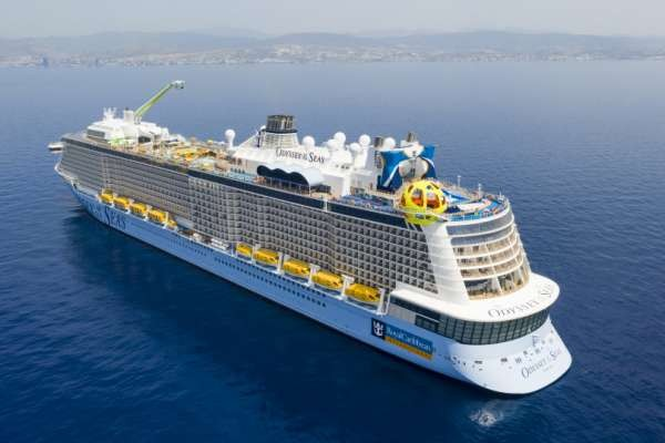 WIN! Royal Caribbean will NOT be asking U.S. cruise passengers for vaccine passports after Florida Governor DeSantis signed a bill that would fine $5,000 each time a company asks their custo..
