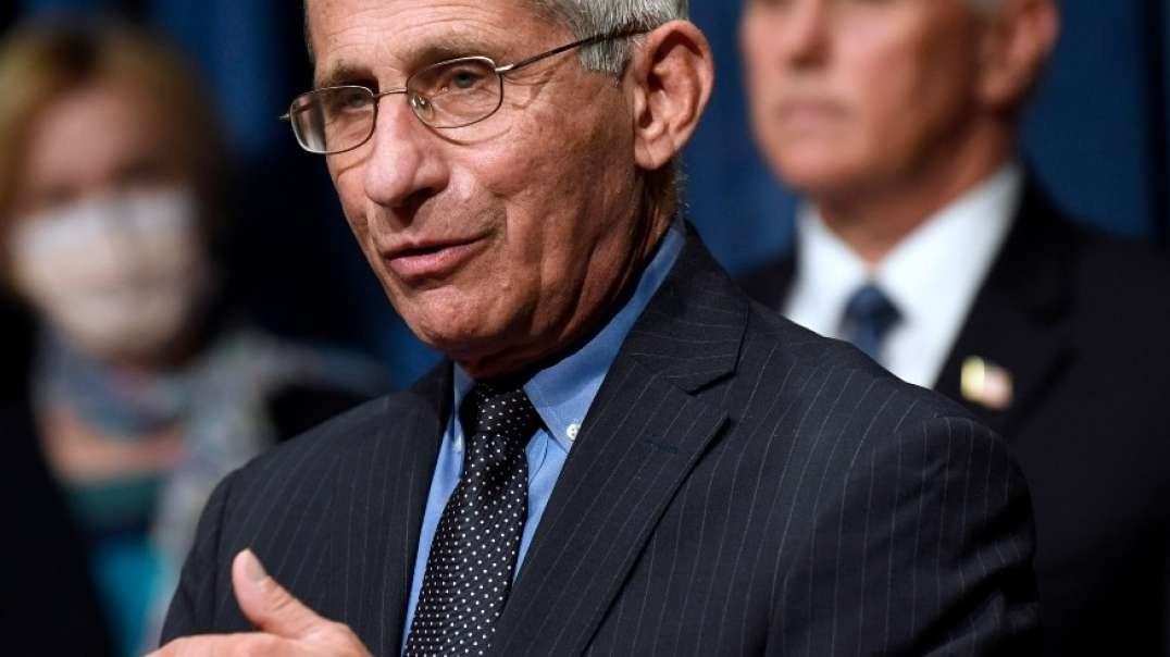 New Emails Obtained Through Judicial Watch Lawsuit Prove Fauci's NIAID Sent Over $826K To Wuhan Lab