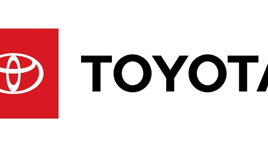 Toyota Exposes Themselves As Leftist Hacks, Pulls Donations From Those Against 2020 Certification