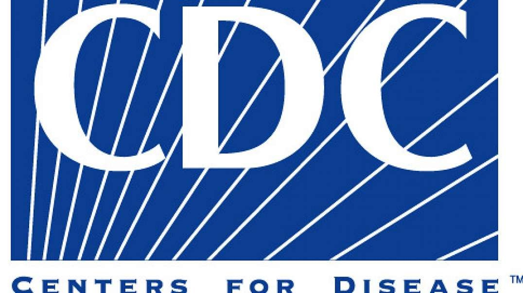 CDC Data For New Guidance Is Bogus, Site Says It Shouldn't Be Used As Factual Information