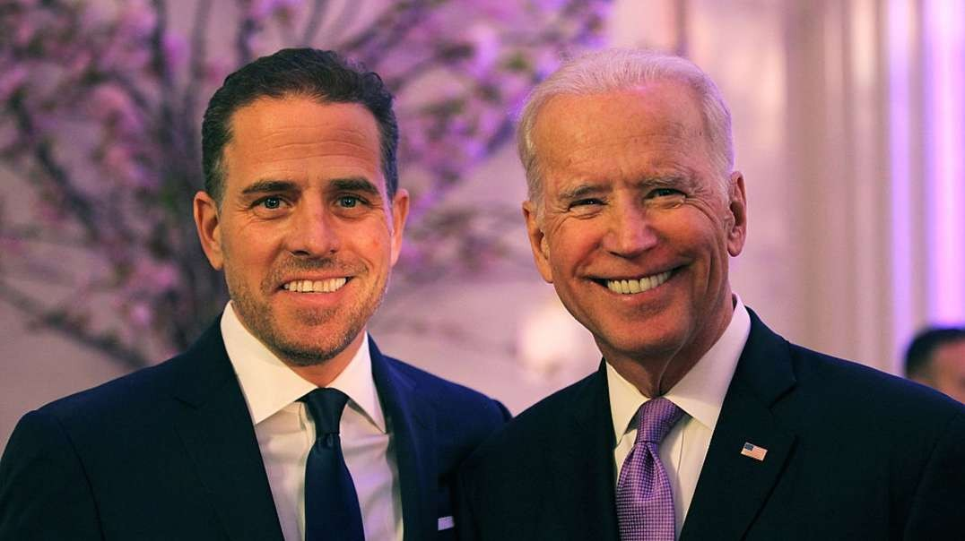 """Giuliani: Hunter Biden Hard Drives Show """"Crime After Crime"""", Werff Report Releases Shocking Content"""