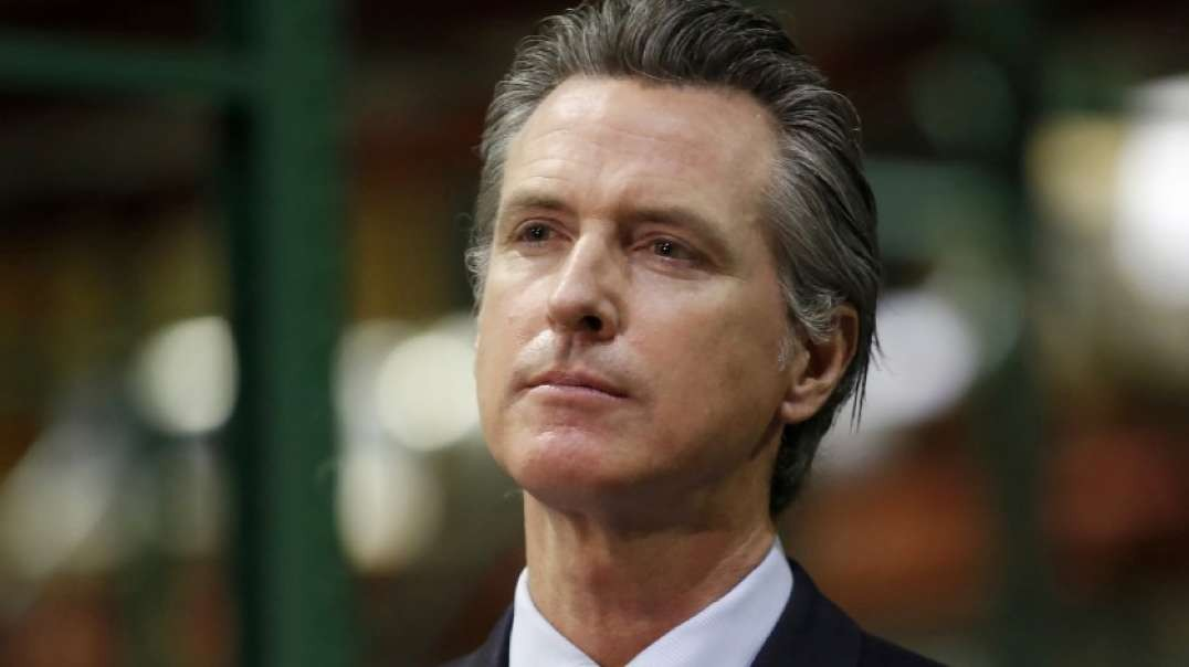 Judge Rules Governor Gavin Newsom Will Appear On Recall Ballots Without Democratic Party Label