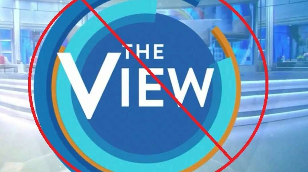 The View Hosts Unanimously Agree Social Media Should Require ID, In Political Seed-Planting Stunt