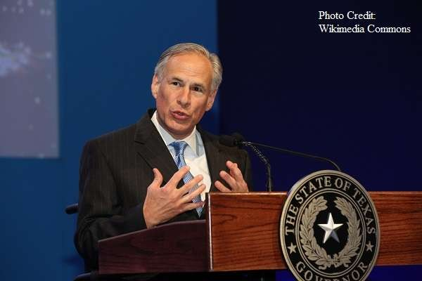 Texas Governor Greg Abbott has tested positive for COVID-19 despite being fully vaccinated. Watch the media run with this over blocking mask mandates in the State! I always wonder if these a..