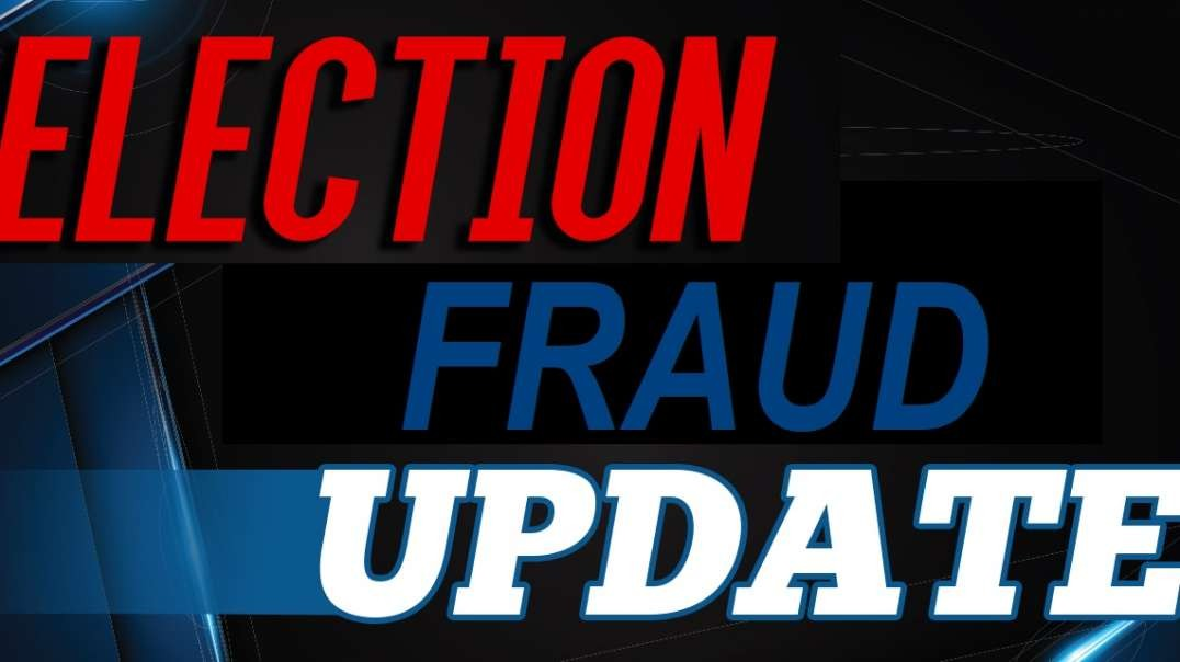 GA Election Board Creates Panel to Review Fraud In Fulton County, Jovan Says Legal Ballots Encoded