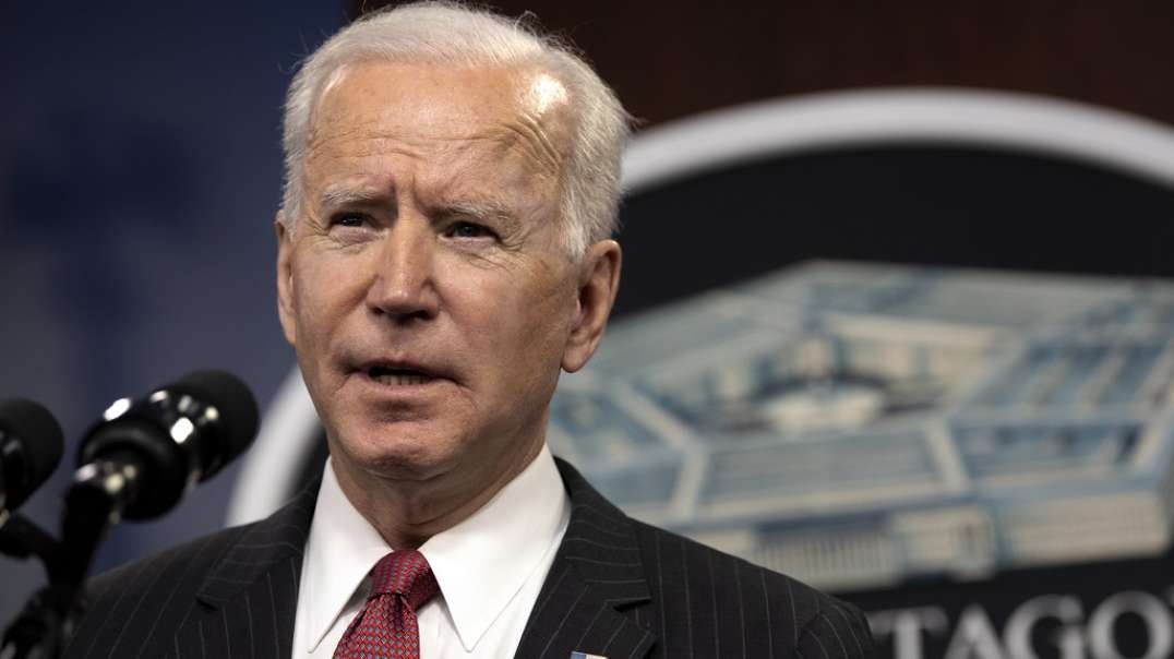 Biden Offered Afghan President Quid Pro Quo To Lie About Taliban Invasion To The Public
