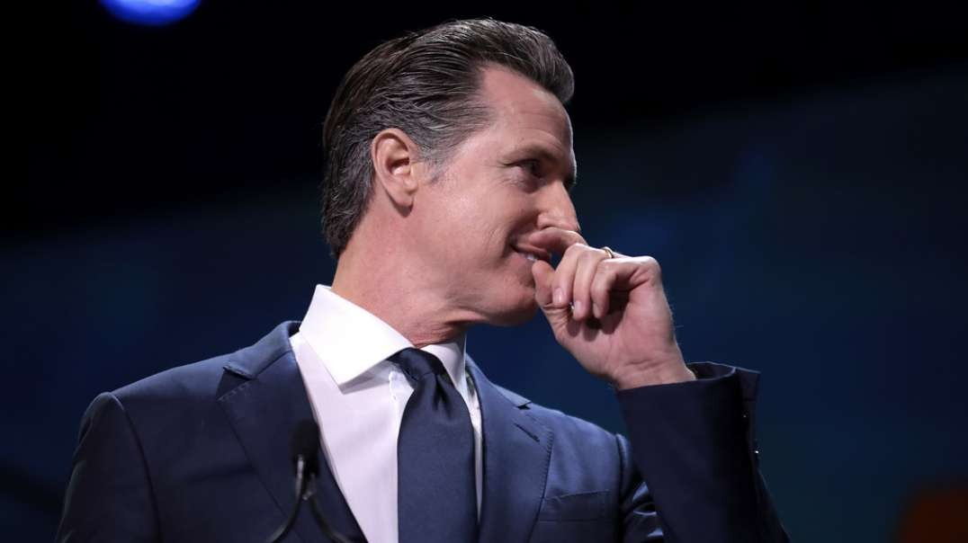 Newsom Signs Bill Allowing Minors To Have Things Such As Sex Change, Abortion Without Parent Consent