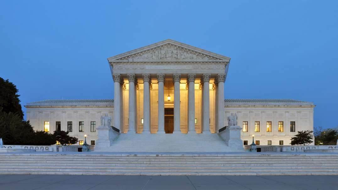 SCOTUS Votes 5-4 To Allow Texas Abortion Ban To Remain In Place