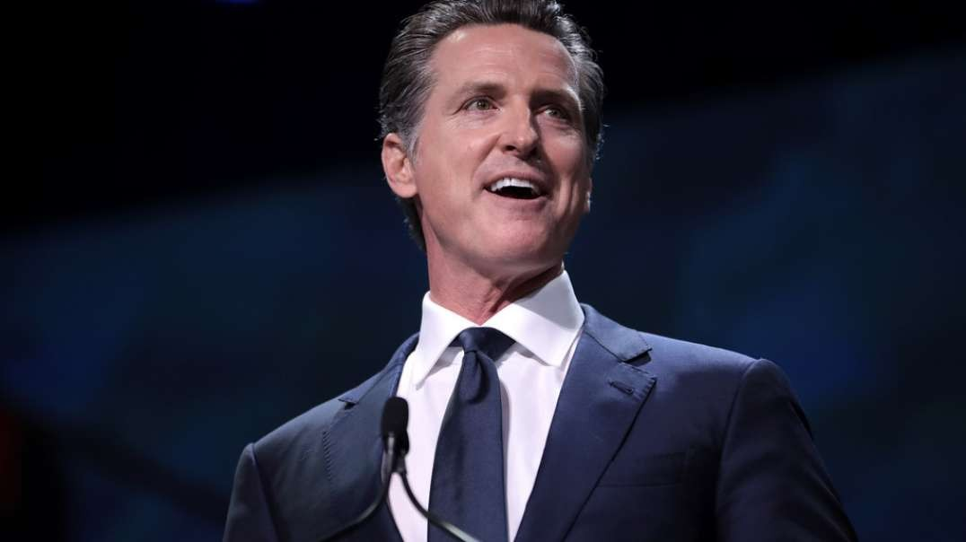 Gavin Newsom To Remain Governor After Recall Effort, Sealed Mail In Votes Could Be Seen With Light