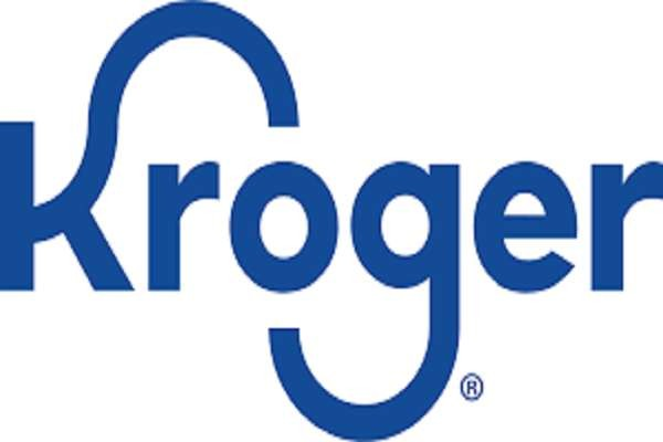 """Kroger CFO Gary Millerchip is telling Americans to expect price increases to continue through 2021 saying """"Just four large conglomerates control the majority of the market for each of t.."""
