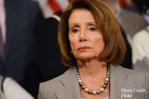 Boozy Pelosi denied a request by Republican veterans to read the names of 13 Marines killed in Afghanistan and related legislation on the House Floor. She's a cold hearted CCP snake! #V..